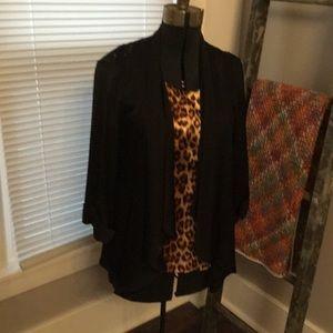 Jackets & Blazers - Black jacket